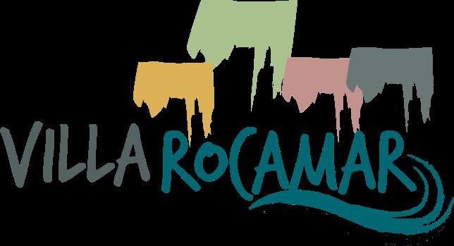 Logo of Villa Rocamar Riviera guesthouse